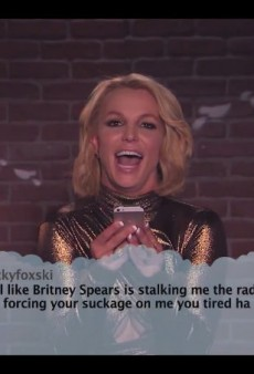 Britney Spears, Gwyneth Paltrow and More Read All the Mean Things People Say About Them on Twitter