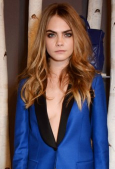 10 Things You Didn't Know About Cara Delevingne