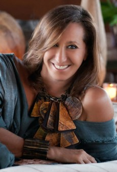 21 Questions with… Donna Karan