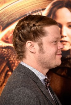 Elden Henson's Red Carpet Man Braids Are Everything
