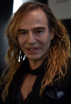 Martin Margiela Is Cool with John Galliano Being at His Label