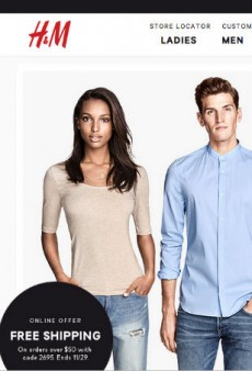 H&M's Conscious Initiatives are Costing It Money