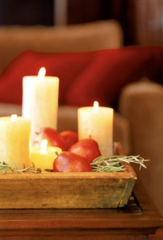 Easy Ways to Spruce Up Your Home for the Holidays