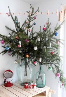 Easy DIY Holiday Decoration Ideas