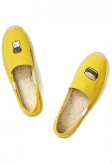 Jason Polan x Soludos Brings Summer to Resort Season