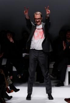 Schiaparelli Presses on with Couture After Zanini's Departure