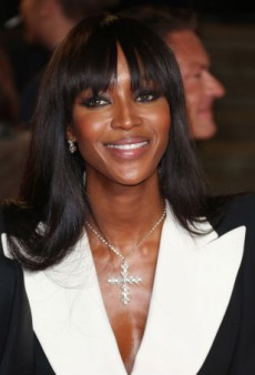 Naomi Campbell Is Organizing a Fashion for Relief Pop-Up Shop