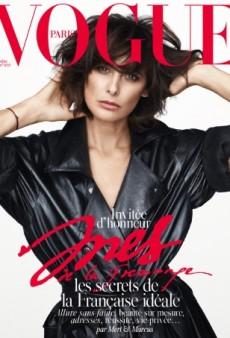 See Who Vogue Paris Tapped to Guest Edit Its December/January Issue (Forum Buzz)