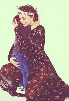 15 Times Miranda Kerr and Her Son, Flynn, Were Completely Adorable