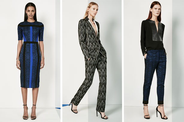 KLS by Kimora Lee Simmons Pre-Fall 2015; Image: Christian MacDonald