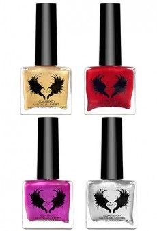 3 Canadian Nail Polish Brands to Know
