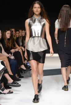 5 Runway-Inspired Ways to Reinterpret Leather this Summer