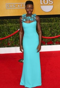 A Year of Lupita: The Breakout Star Shows Off Her Stellar Style in 2014