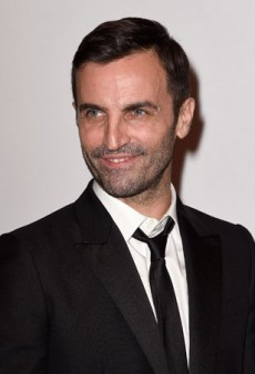 10 Things You Didn't Know About Nicolas Ghesquière