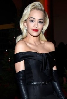 Rita Ora, Taylor Swift, Nicole Richie and More Show Their Festive Spirit in This Week's Celebrity Best Dressed List