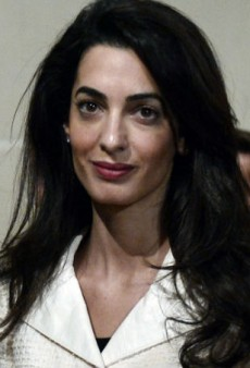 Link Buzz: Amal Clooney Is Not Pregnant, Brad Goreski Gets Engaged