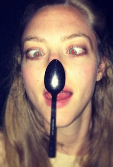 Here Are Amanda Seyfried's Top 10 Silliest Instagrams