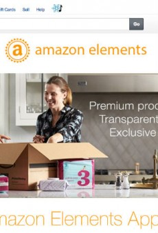 Amazon Launches Ethical Home Essentials Range