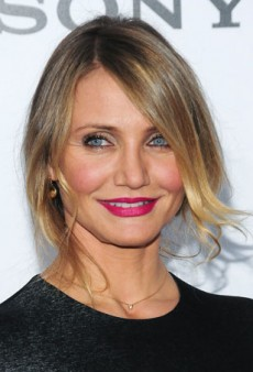 Surprise! Cameron Diaz and Benji Madden Tie the Knot
