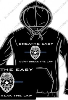 Eric Garner's Death Becomes a Selling Point for Two T-Shirt Pushers