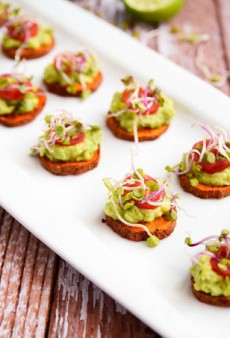 7 Healthy Bites for the Holidays and Beyond