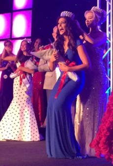 Ask a Pageant Queen: What It's Like to Compete for Miss USA
