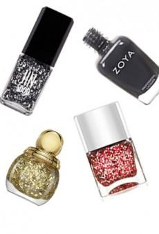 50 Festive Nail Polishes for This Holiday Season