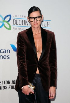 Did J.Crew Tell Jenna Lyons to Cut Down the 'Self-Promotion?'
