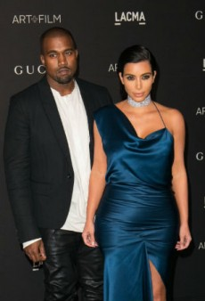 Kanye's Closet Is Reportedly Bigger than Kim's