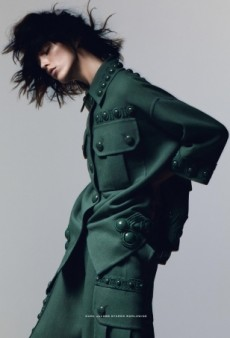 Marc Jacobs Gets Kendall Jenner and Others to Pose for Spring 2015 Ad Campaign (Forum Buzz)