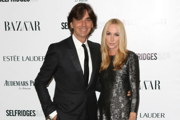 5 Contenders Vying for Frida Giannini's Job at Gucci
