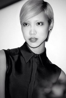 Soo Joo Park Is the New Face of Redken