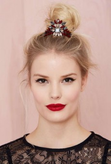 10 Party-Ready Hair Accessories You Should Wear to Your New Year's Eve Fete