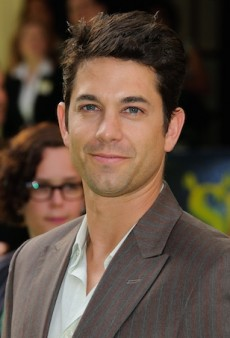 Adam Garcia is Officially Off the Market