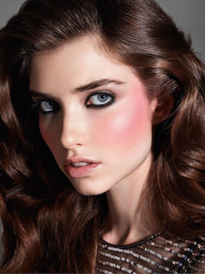 Grace Hartzel for Vogue Paris