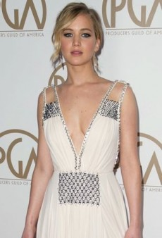The 2015 Producers Guild Awards Red Carpet Produces Some Stellar Looks