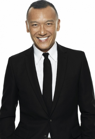 Joe Zee portrait