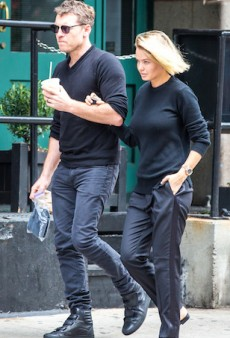 Lara Bingle Reportedly Gives Birth to Baby Boy