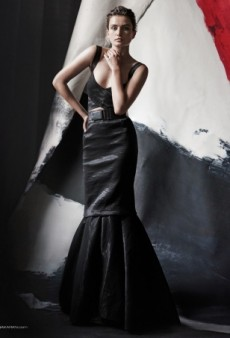 Peter Lindbergh Returns to Photograph Donna Karan's Ad Campaign (Forum Buzz)