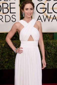 Golden Globe Awards 2015 Red Carpet Rundown