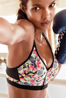 10 Reasons to Match Your Sports Bras to Your Sneakers