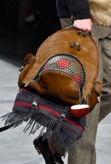 Runway Report: 72 Must-Have Men's Accessories for Fall 2015