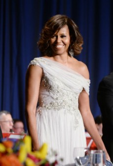 Happy Birthday, Michelle Obama: Her 8 Best Looks of 2014