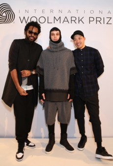 Public School Talks Winning the Woolmark Prize, Inspiration and Playlists