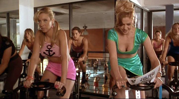 Romy & Michele's High School Reunion; Image: Movie Still