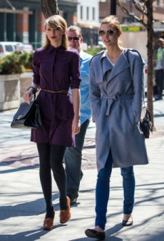 Are Taylor Swift and Karlie Kloss Getting a Vogue Cover Together?