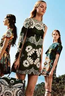 Could Valentino's Spring 2015 Ad Campaign Be the Best This Season? (Forum Buzz)