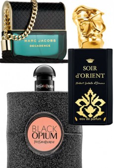 Your Definitive Guide to the Best Winter Perfumes