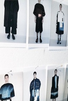 First Menswear Designer Wins H&M Design Award