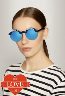 15 Quirky Sunglasses You Need in Your Life: The Love List